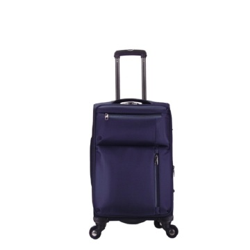 24 inch Nylon OEM Trolley luggage Bag