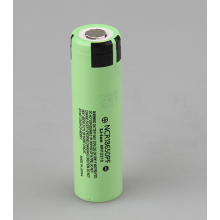 OEM manufacturer custom for Panasonic Lithium Ion Battery 18650 Genuine Panasonic NCR18650PF 10A 2900mAh Battery export to East Timor Exporter