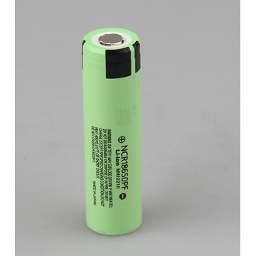 Genuine Panasonic NCR18650PF 10A 2900mAh Battery