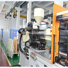 158tons efficient plastic injection machines