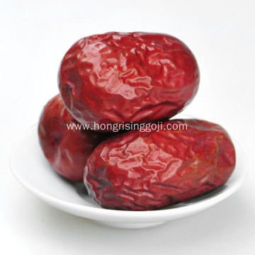 Chinese Red Date Sweet Date