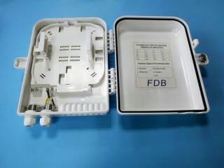 ABS 16F Fiber Distribution Box