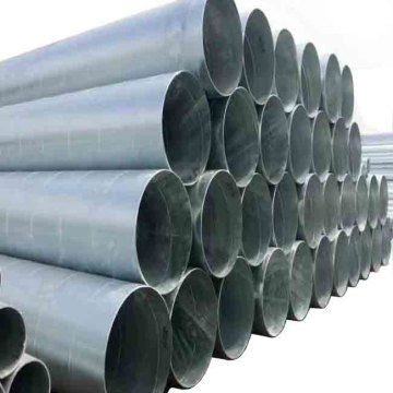 Galvanized Spiral Steel Pipe