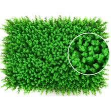 Landscaping Simulation Decoration Artificial Grass Wall