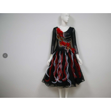 Purchasing for China Ladies Ballroom Dress,Ballroom Dresses Amazon,Ballroom Gowns Canada Supplier Dance competition costumes AU supply to Guam Importers