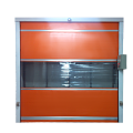 PVC Curtain High Speed ​​Kuronga Mberi