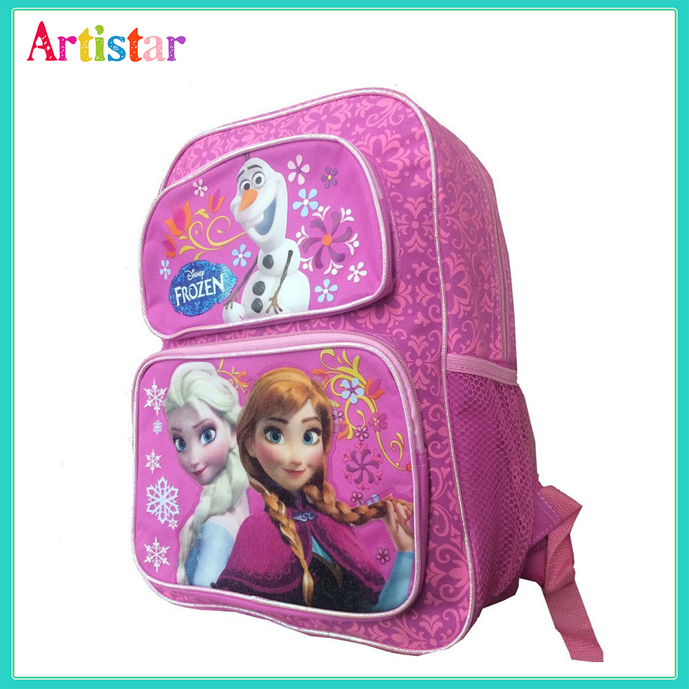 Disney Frozen Backpack 18 5