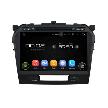 Car Multimedia GPS Per Suzuki Vitara 2015