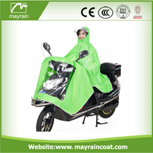 Mens or Women Long Adult Pvc Poncho