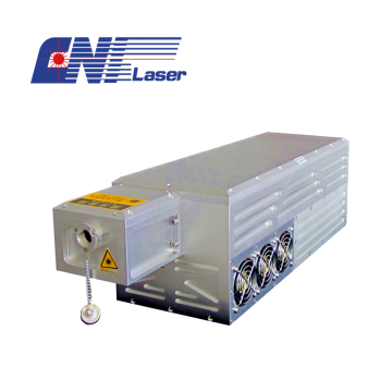 1064nm Pulse IR Laser For Metal Analysis