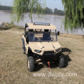 500CC Four-Wheel  Drive UTV