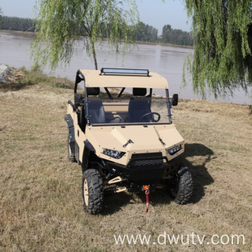 Diesel All Terrain Vehicle