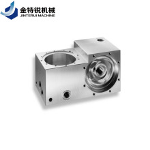Chongqing custom precision metal turning parts