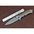 Browning FA24 Metal Jagt Pocket Knife
