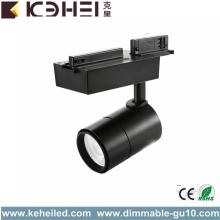 High Brightness Quality 95Ra 35W LED Track Lights