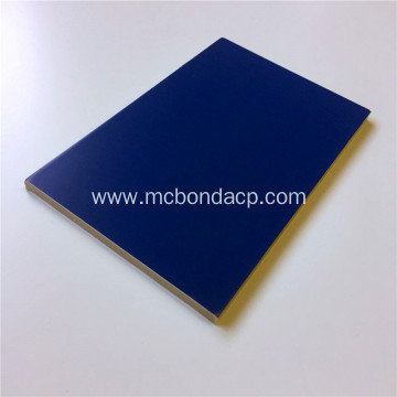 ACP Aluminum Composite Wall Panel