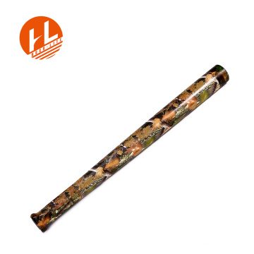 Self Defense Security Portable led Camouflage Flashlight