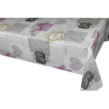 Pvc Printed fitted table covers Tutorial