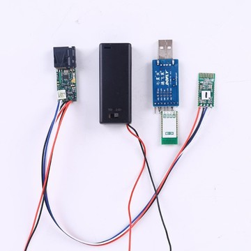 Bluetooth Non Contact Distance Sensor