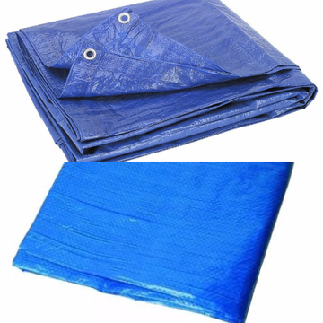 Waterproof Plastic HDPE Tarpaulin for trucks