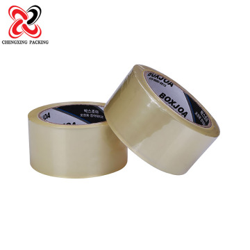 Wärmetransfer Reflective Clear Carton Packing Tape