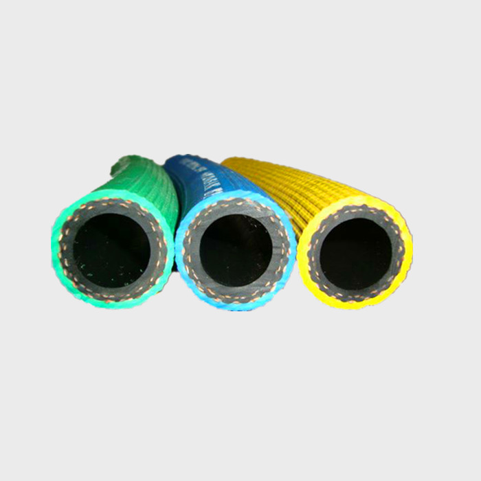 flexible air hose