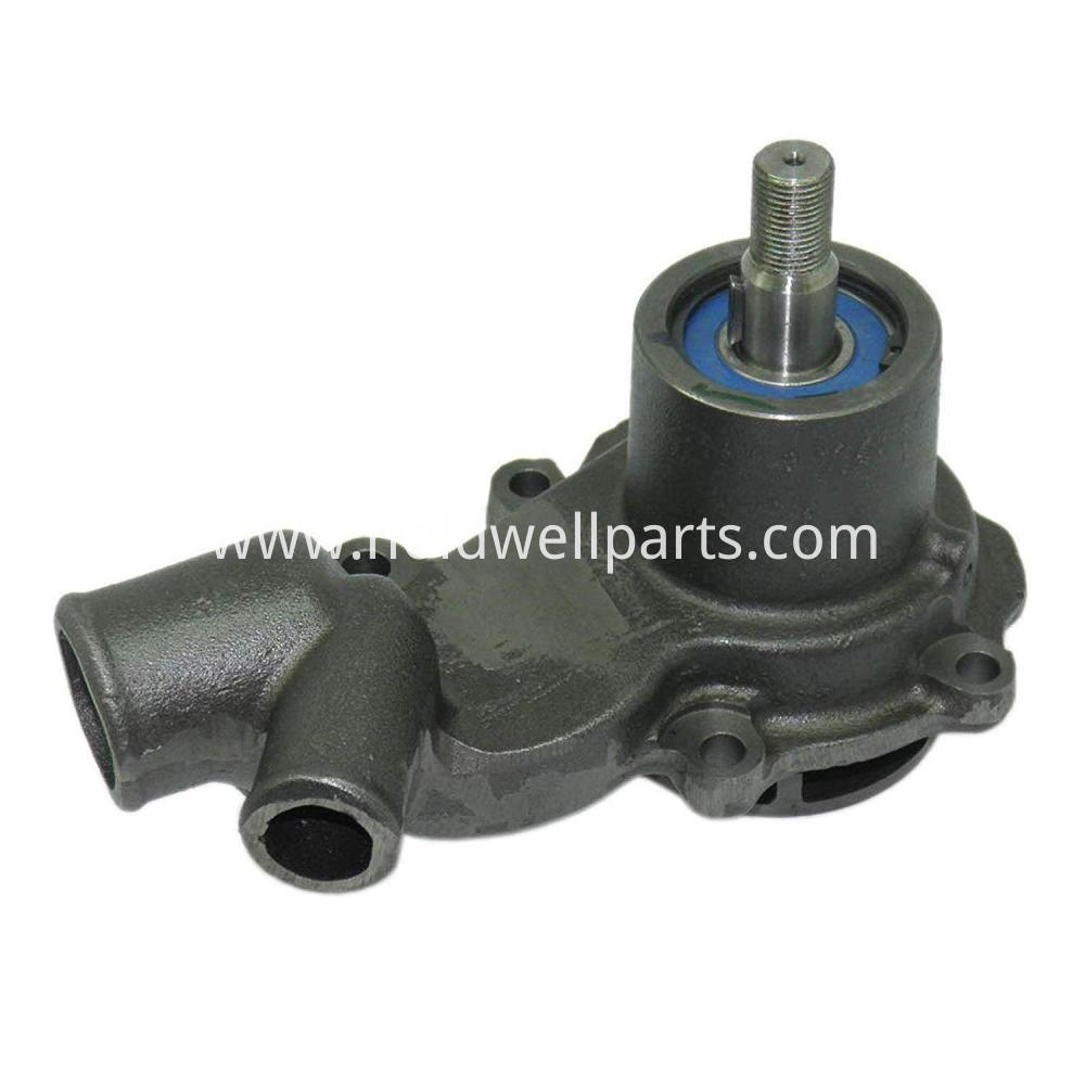 U5mw0106 Water Pump