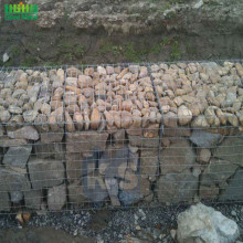 Best Price 200x100x50cm welded gabion box