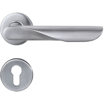 Stainless Steel Solid Door Handle