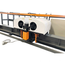 Hot-Selling High Quality double-head bending machine