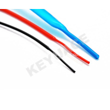 Good Quality for Durability Temperature Resistant Polyolefin Tubing Kynar High Temperature Heat Shrink Tubing supply to Poland Factory