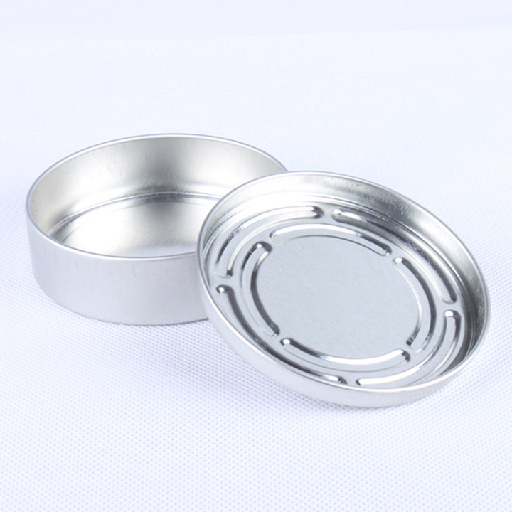 30g 50g 80g Aluminum Food Candy tin cans