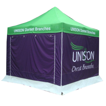 3X3M outdoor advertising tent For Market