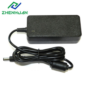 High quality 15v 3a power adapter 15vdc 45w