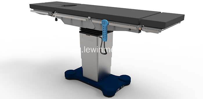 CreBle 2100 Electric Hydraulic Operating Table