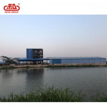 Aquatic Sinking Fish Shrimp Feed Process Factory