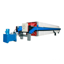 Manufactory Supply Price Gold Filter Press Machine