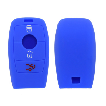 Car key protective cover for Benz smart key