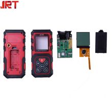 Electronic Laser Measuring Device Multifunctional Meter