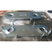 6 Prongs stamping parts for mining equipment
