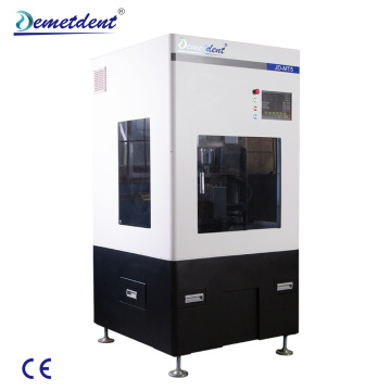 Dental CAD/CAM Milling Machine for Medical Factory
