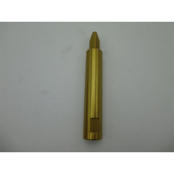 Brass Fitting For Special Machines