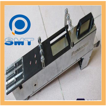 Factory source manufacturing for Best Panasonic Smt Machine Feeder,Smt Panasonic Feeder Supplier,Panasonic Cm Machine Feeder,Panasonic Stick Feeder for Sale CM602 NPM STICK FEEDER KXFW1KSRA00 export to South Korea Exporter
