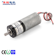 Factory making for 42Mm Brushless Motor Controller Brushless Dc Gear Motor export to South Korea Wholesale