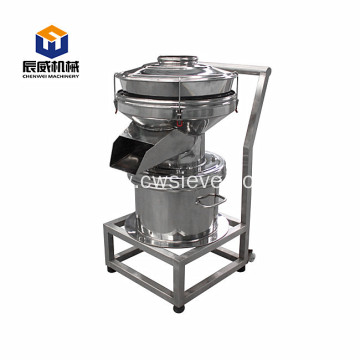 450 type high quality milk vibration filter