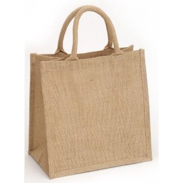 High reputation for for Find Jute Gift Bag,Personalised Jute Bag,Gift Canvas Bags from China factory Jute gift bag custom service supply to Swaziland Wholesale