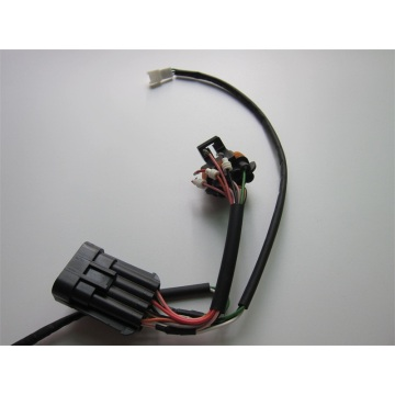 Wire Harness Heat Wrap