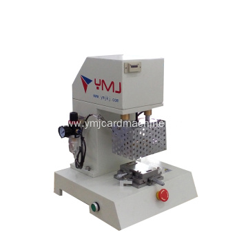 Hot sale for Full Auto Embedding Machine Contact Smart IC Card Manual Chip Embedding Machine export to United Kingdom Wholesale