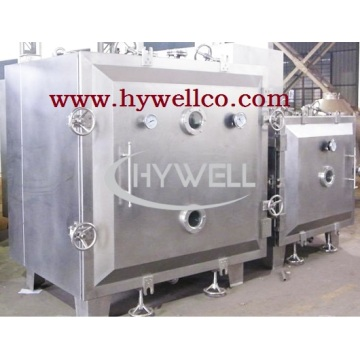 Industrial Vacuum Drying Oven with Competitive