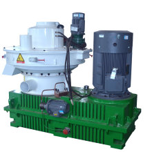 Industrial Wood Pellet Machine